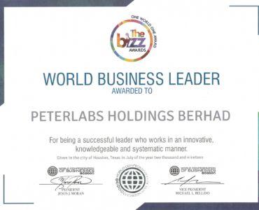 World Business Leader1